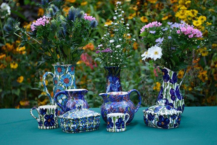 Photo of Katherine Barney 's ceramic artwork
