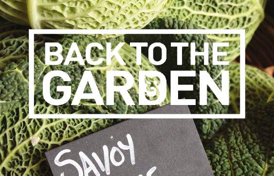 Back To The Garden screenshot of website
